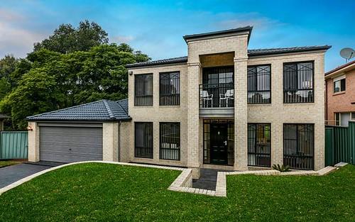 13 Redbush Cl, Rouse Hill NSW 2155