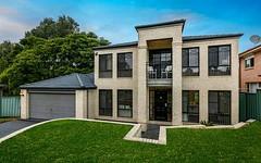 13 Redbush Close, Rouse Hill NSW