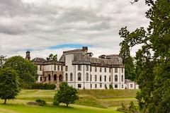 Outnabout Aberfoyle--10 (Stu 71) Tags: aberfoyle clouds sky scotland water mansion tree hills landscape