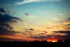 纽约的日落 (Jenny Hoo) Tags: sunset sunsettime sunsetlover longisland longislandny landscape newyork newyorkcity 日落 纽约 长岛