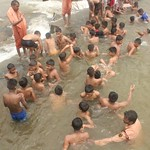 Monsoon memories at gurukul river (16)