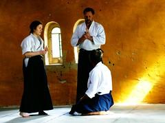 Budo-Berlin (Hardys Photoshooting) Tags: aikido budoberlin hardylietsche aikijutsu uckermark fergitz landdojo