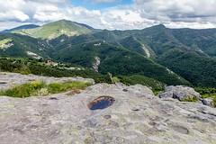 Belintash plateau (Vera Borissova) Tags: landscape belintash rockformations rhodopemountains nature