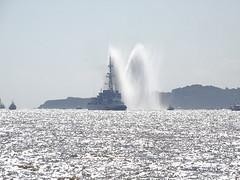 The Bridge (54) (BOSTO62) Tags: saintnazaire thebridge marine marinenationale destroyer croiseur