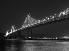 San Francisco 2016 (hunbille) Tags: usa america california sanfrancisco san francisco oakland bay bridge oaklandbaybridge baybridge rinconpark rincon park fotocompetitionbronze fotocompetition