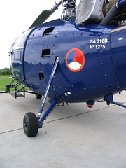 """Alouette III 18 • <a style=""""font-size:0.8em;"""" href=""""http://www.flickr.com/photos/81723459@N04/35533004021/"""" target=""""_blank"""">View on Flickr</a>"""