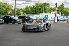 McLaren 675 LTS (damien911_) Tags: mclaren 675 lt 675lt mclaren675lt 675lts supercar paris