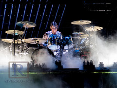 P6250427 (riverslq) Tags: rammstein jonesbeach jones beach amphitheater jonesbeachamphitheater norwellhealth norwell health concert live pyro 2017 schneider