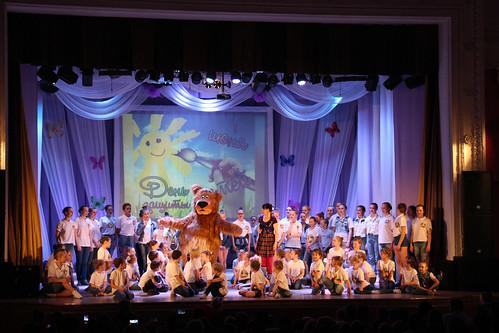 Концерт детских творческих коллективов 01 06 2017 часть2 (18)
