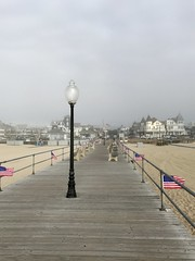 Ocean Grove Pier (tmrae) Tags: jerseyshore newjersey oceangrove boardwalk pier
