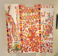 Chinantec Huipil Oaxaca Mexico (Teyacapan) Tags: huipils mexican oaxacan textiles chinanteco vallenacional museum ropa indumentaria