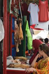SEC-DSC_0764 (Map & Fork) Tags: maroc espagne ceuta afrique africa spagna marocco morocco tetouan chefchaouen map fork road trip