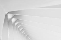 Angie McMonigal Photography-6733-Edit (Angie McMonigal) Tags: abstract milwaukee milwaukeeartmuseum abstractarchitecture architecture santiagocalatrava