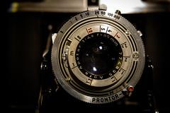 DSCF1812 (bc-schulte) Tags: xt20 fujinon 1650mm bw nahlinse 4 agfa isolette ii kamera retro macro analog objektiv