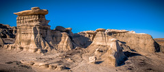 Bisti 093 (Spence Fairbanks) Tags: bistibadlands newmexico southwest