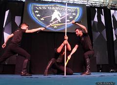 TGSSpringbreak_LesGardiensDeLaForce_041 (Ragnarok31) Tags: tgs springbreak toulouse game show gardiens force jedi star wars obscur art martial combat