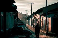 Morning in San Cristobal