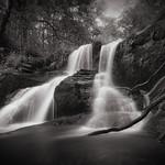 Black Spout Waterfall, Pitlochry thumbnail