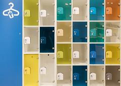 Color+locks