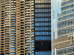 Chicago, Illinois (duaneschermerhorn) Tags: architecture building skyscraper structure highrise architect modern contemporary modernarchitecture contemporaryarchitecture chicago illinois unitedstates usa abstract abstractarchitecture