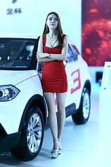 中华轿车模特A7 (guotm) Tags: sony a7rii sigma 85mmf14 art