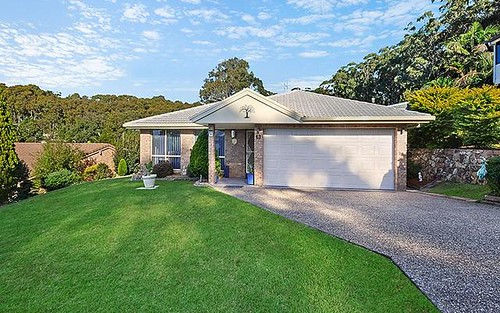 63 Mcelwee Dr, Tingira Heights NSW 2290
