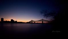Montréal, tu as vraiment l'air très authentique (David Anghelone) Tags: montréal canada nikond810 tamron 15 30 28 landscape long exposure pose longue paysage sunset photography filtre nisi nd1000