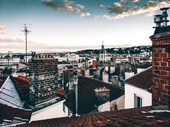 Rooftop Lyon