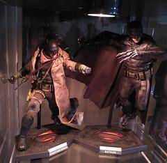Batman (becauseBATMAN) Tags: 16 batman hot toys batmen dawn justice superman figure collectible action exclsuive