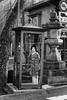 Geisha - Kikuno (pvdveer66) Tags: geisha geiko maiko kikunosan nara japan hanamachi geikocommunities machiya townhouses ochaya teahouses miyakoodori cherryblossomdances sakura