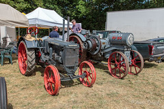 Woodcote Steam & Vintage Transport Rally 2017 (leightonian) Tags: berkshire uk woodcote agriculturalengine car commercial fire lorry military miniature miniaturesteam roadroller roller showmans showmansengine showmansroadlocomotive steam steamengine tractor veteran vintage