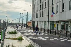Débordante_Loin à Paris-16 (Alexis Nys) Tags: débordante ciedébordante héloisedesfarges perrinegonthié annesophiegabert claireriverra clairerivera loin 2r2c coopérativederueetdecirque