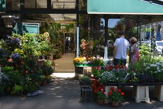 The Flowermarket