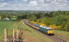 20170518-IMG_7847-Edit (deltic21) Tags: severnvalley severn british brblue britishrail preservation preserved rail railway hoover 50008 thunderer intercity