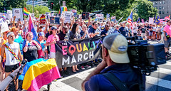 2017.06.11 Equality March 2017, Washington, DC USA 6514