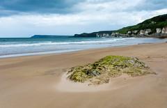 Wonderful Whiterocks (skippyjon2010) Tags: whiterocks portrush waves water sea seascape sand cliffs sky blue beach antrim
