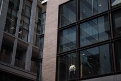 Ginza (Yuta Ohashi LTX) Tags: tokyo street snap japan 東京 日本 路上 スナップ 街 日常 ginza 銀座 mannequin マネキン displaywindow shopwindow city building reflection glass nikon d750 ニコン 58mm f14 voigtlander nokton ノクトン フォクトレンダー 単焦点 fixed focal 5814 sl primelens