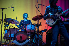 DSC_5445 (capitoltheatre) Tags: thecapitoltheatre dawes thecap thepeak 1071 garciasatthecap garcias drums bass red orange yellow