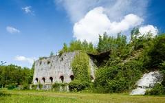 Ruines 2106 (YᗩSᗰIᘉᗴ HᗴᘉS +6 500 000 thx❀) Tags: old ruine ruin ruines sky bluesky clouds hensyasmine hens