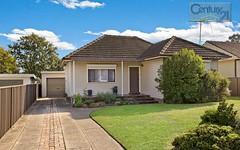 4 Woods Street, Riverstone NSW