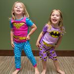 My little Superheroes thumbnail