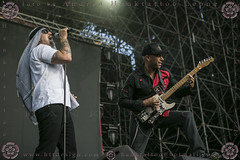 PROPHETS OF RAGE @ Firenze 2017 @ 1DX_6050 (hanktattoo) Tags: prophets of rage firenzerock firenze 25th june 2017 hip hop crossover metal rap soul rock roll concert show gig spettacolo against the machine cypress hill public enemy chuck d tom morello dj lord tim commerford brad wilk