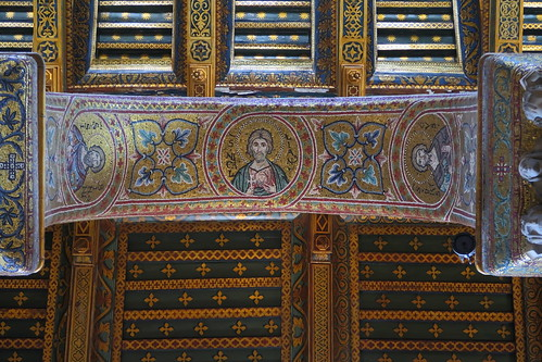 Saints Nicallian, Sisinn and Priscus (?)