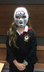 Death Eater masks (7)