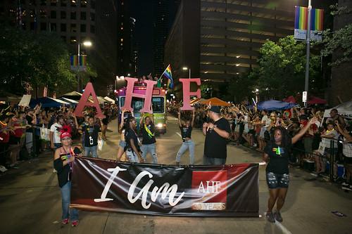 Houston Pride 2017