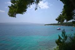 _XIS4631-333 (jozwa.maryn) Tags: bol chorwacja croatia sea morze adriatyk adriatic ship statek island wyspa brač dalmatia dalmacja