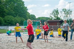 "Beachhandbal Toernooi Winterswijk 2017 • <a style=""font-size:0.8em;"" href=""http://www.flickr.com/photos/131428557@N02/34754057433/"" target=""_blank"">View on Flickr</a>"