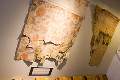 Igor museo, old wallpapers (visitsouthcoastfinland) Tags: visitsouthcoastfinland degerby igor museum museo finland suomi travel history indoor
