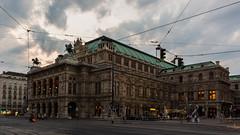 Vienna   |   Wiener Staatsoper (JB_1984) Tags: wienerstaatsoper viennastateopera opera operahouse building city urban innerestadt vienna wien austria österreich