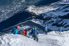 PeteWilk_2017-05-24_31274.jpg (pete_wilk) Tags: ridge alpineclimbing blueicesalesmeetingouting chamonix france